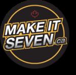 MakeItSeven Logo